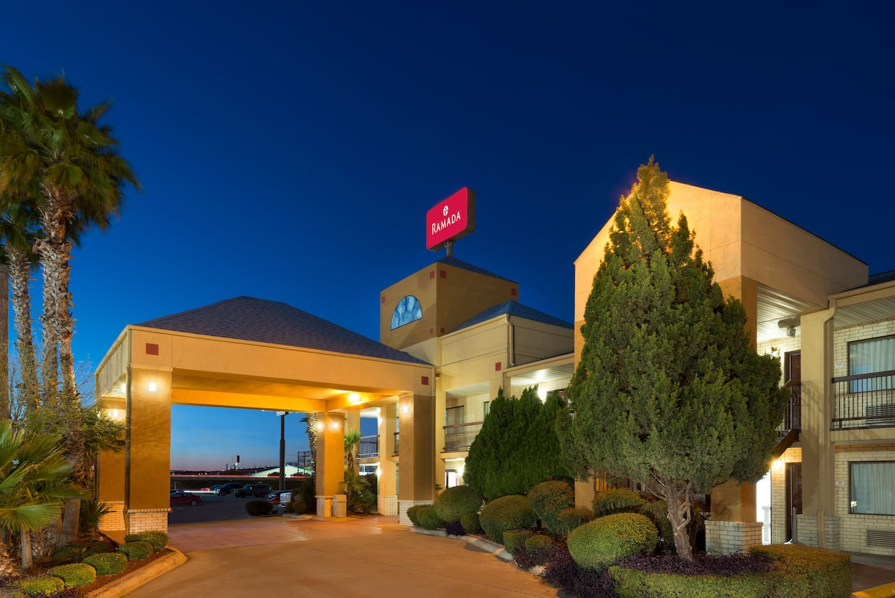 Ramada San Antonio/Near SeaWorld in San Antonio, Texas