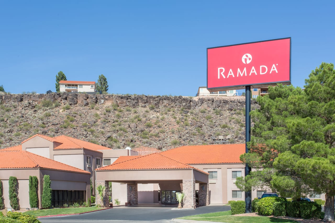 Ramada St George in Saint George, Utah