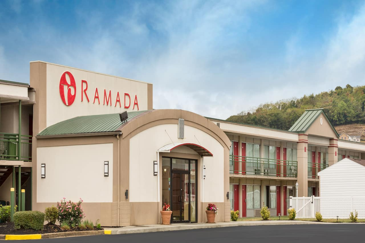 Ramada Harrisonburg near Rockingham County Fairgrounds