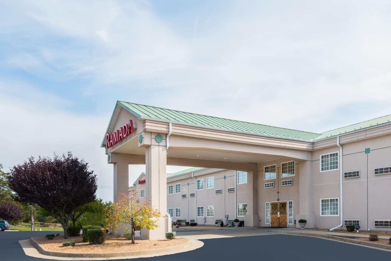 Ramada Strasburg in Middletown, Virginia