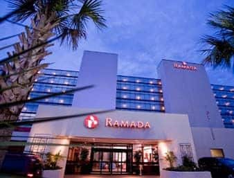 Ramada by Wyndham Virginia Beach Oceanfront à Virginia Beach, Virginie