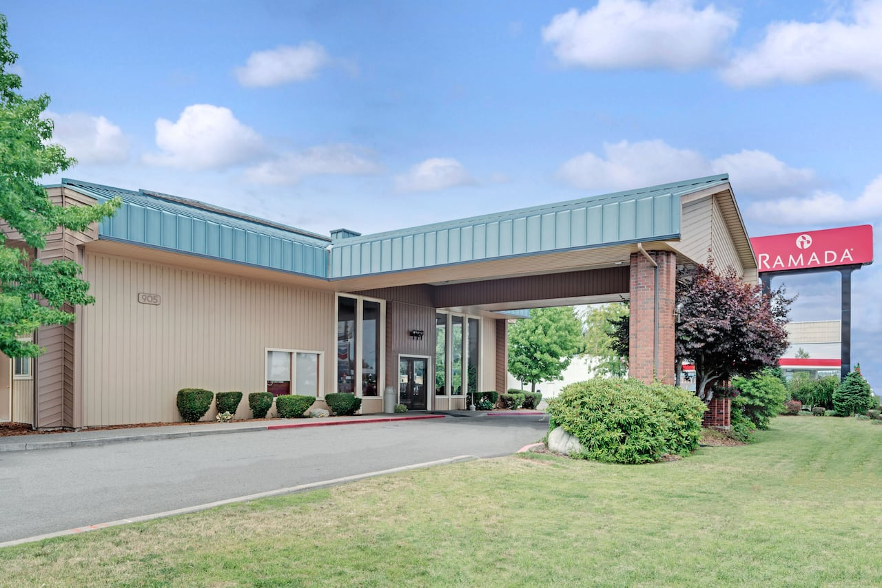 Ramada Spokane Valley in Airway Heights, Washington