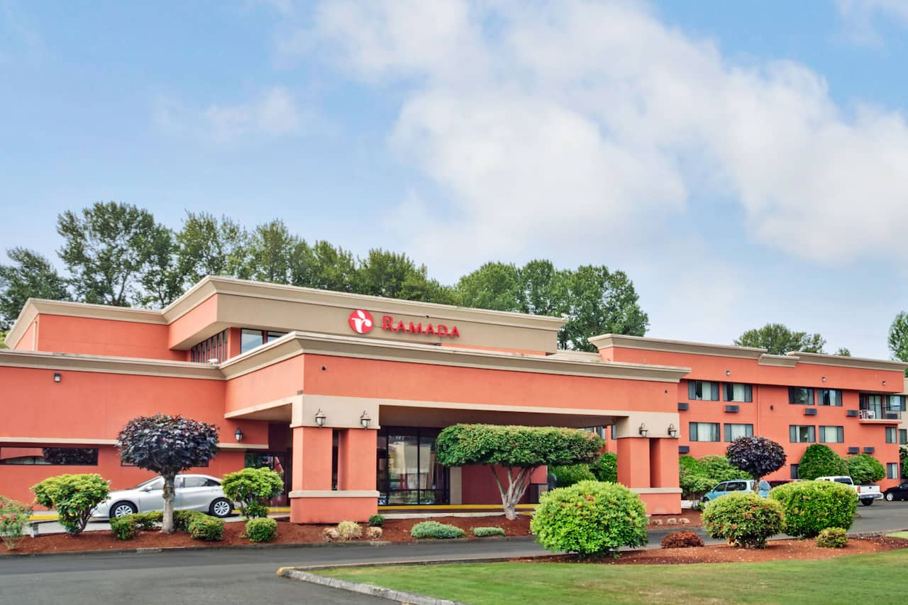 Ramada Tukwila Southcenter in Seattle, Washington