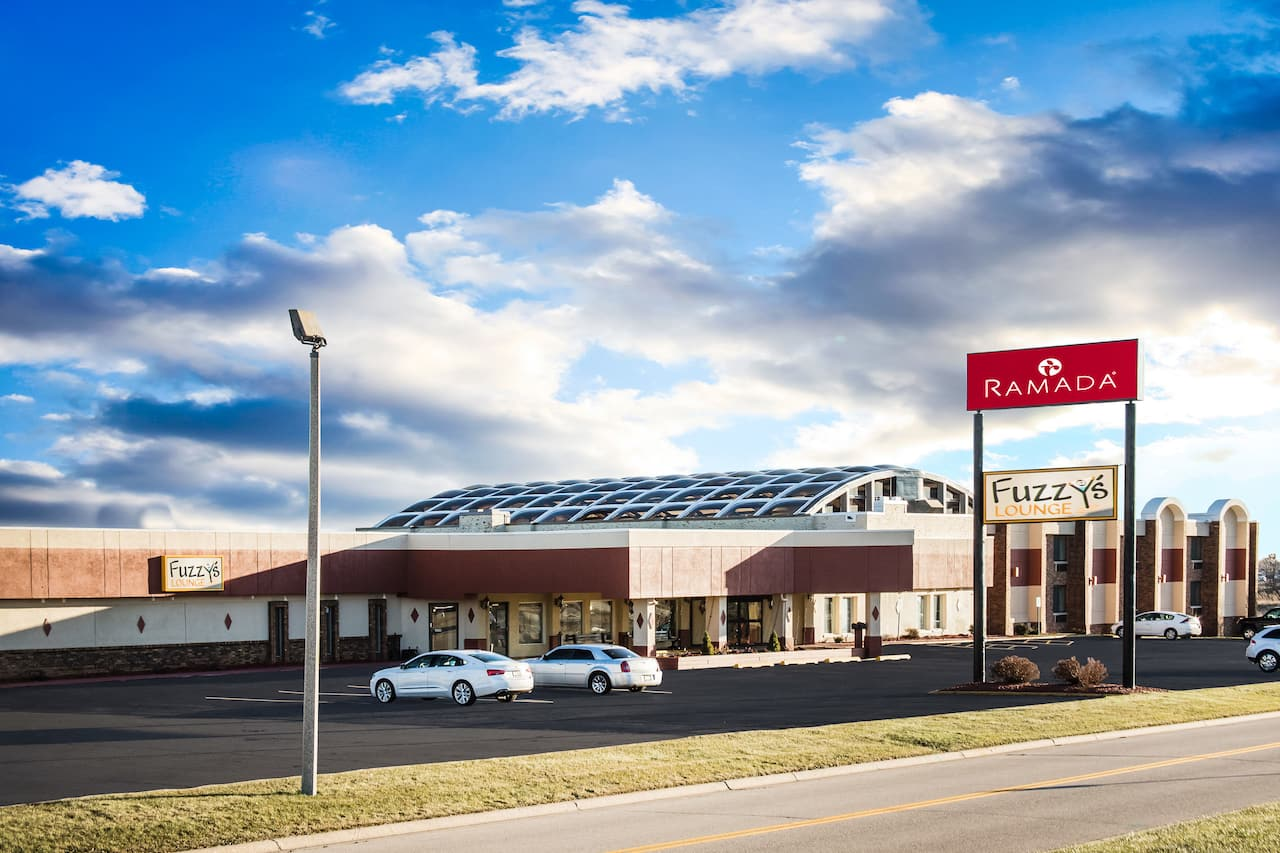 Ramada Janesville in Stoughton, Wisconsin