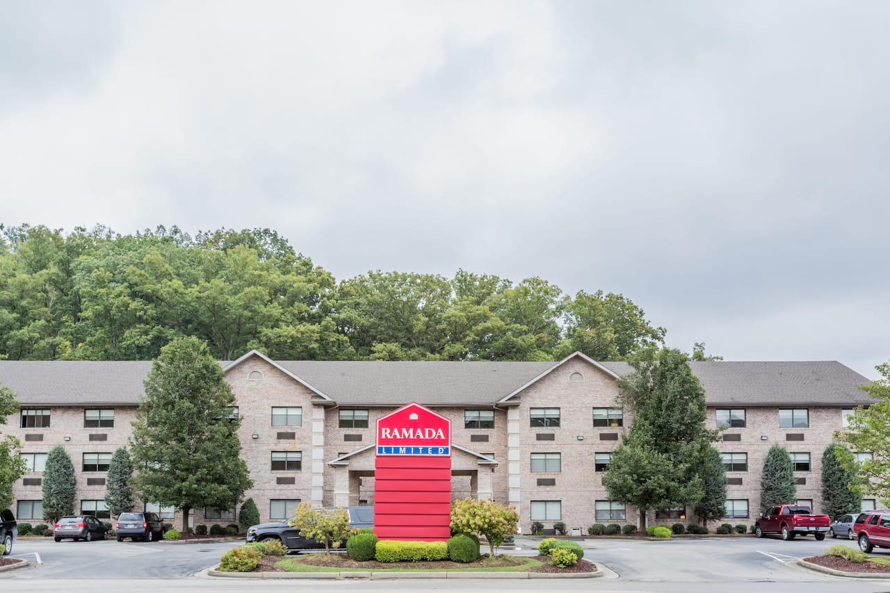 Ramada Limited Huntington in Ashland, Kentucky