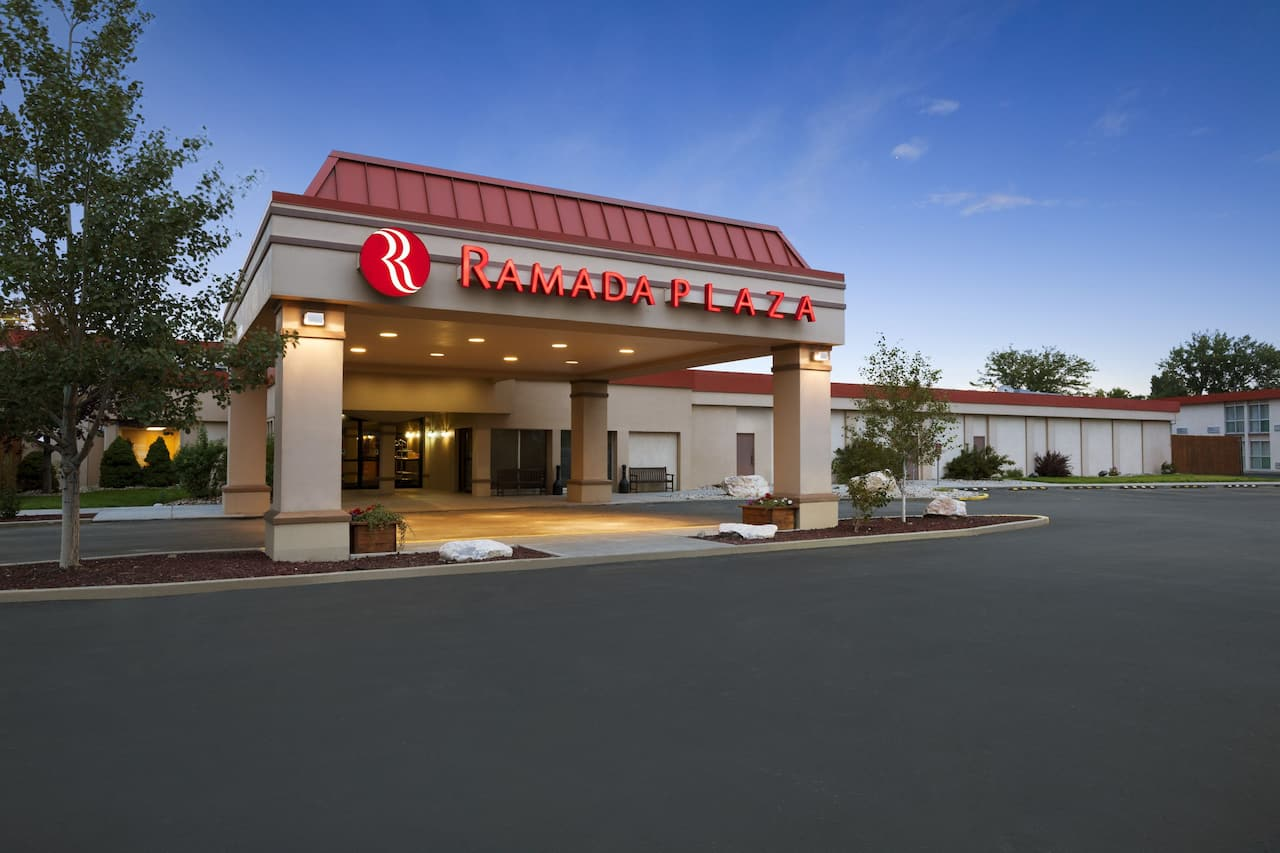 Ramada Plaza Casper Hotel and Conference Center in  Casper,  Wyoming