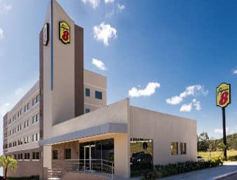Super 8 by Wyndham Caxias do Sul in  Caxias do Sul,  BRAZIL
