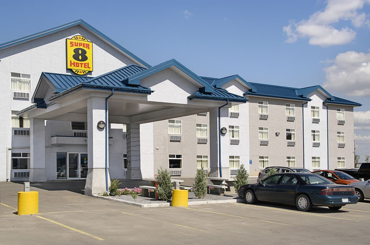 Super 8 by Wyndham Fort Saskatchewan in  Fort Saskatchewan,  Alberta