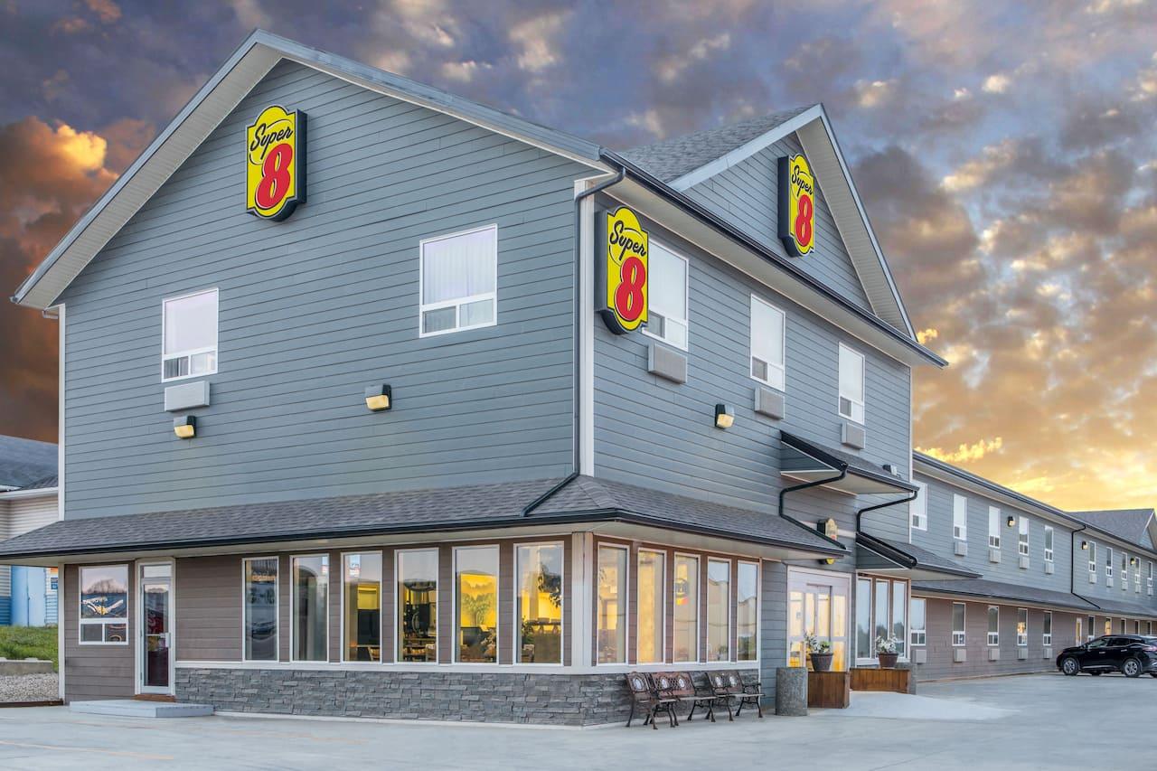 Hotels In Peace River Alberta Canada Newatvs Info
