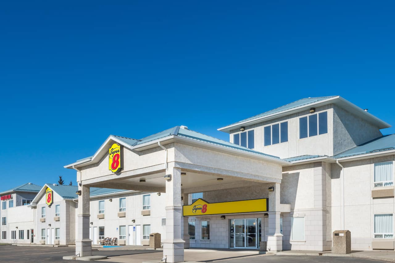 Super 8 by Wyndham Vermilion AB in  Vermilion,  Alberta