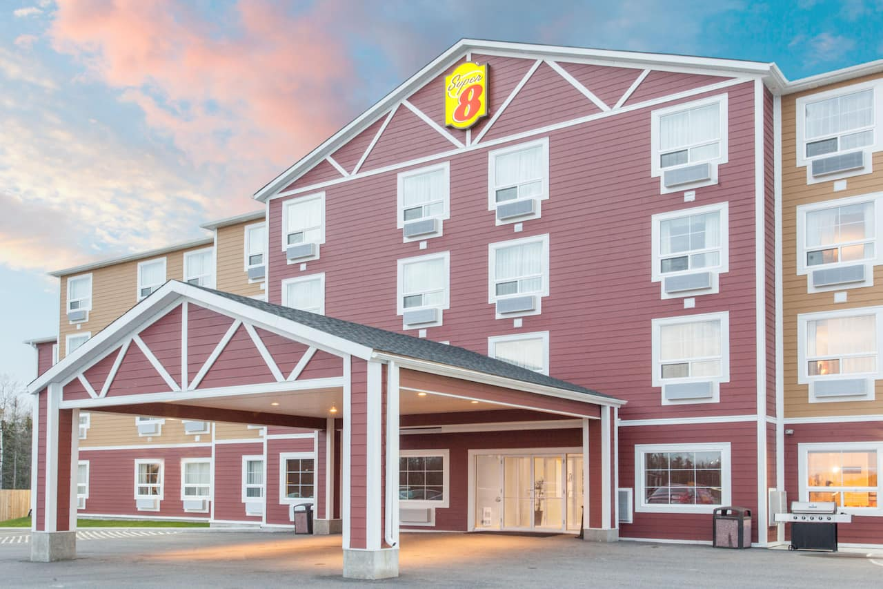 Super 8 by Wyndham Red Lake ON in  Red Lake,  Ontario