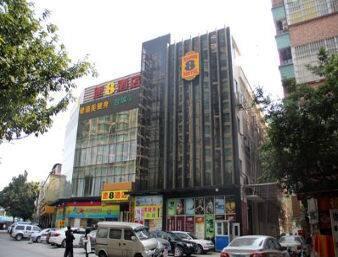 Super 8 Hotel Guangzhou Xinshi Hui Qiao Xin Cheng in  Foshan,  CHINA