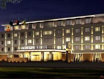 Super 8 Hotel Xingtai Kai Xuan in  Xingtai,  CHINA