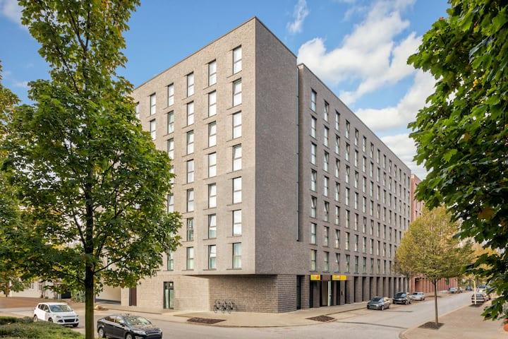 Hamburg Hotel Deals