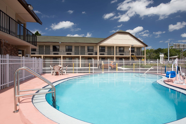Super 8 Tampa USF Near Busch Gardens Downtown Tampa Hotels