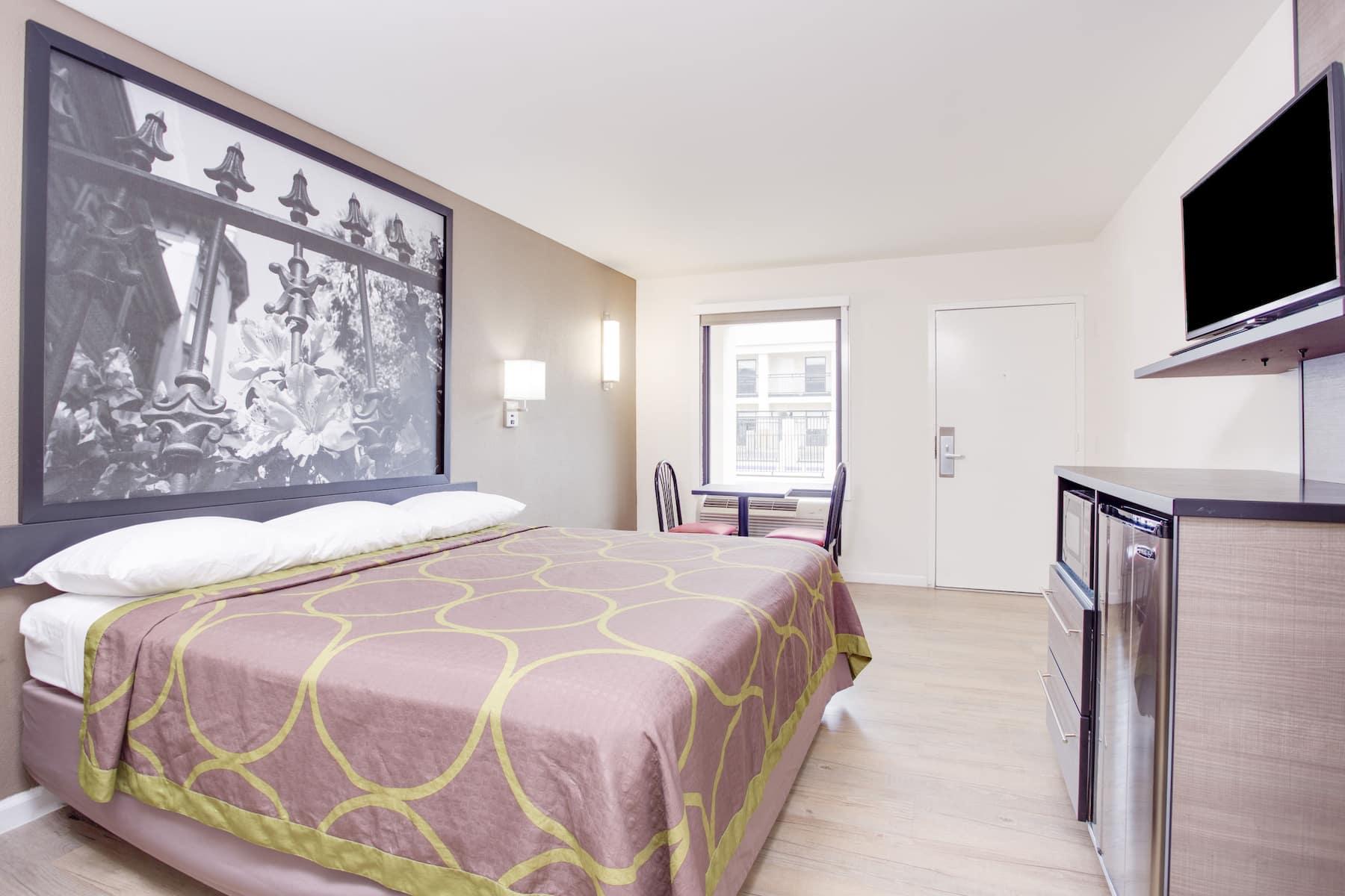 Super 8 By Wyndham Dalton Dalton Ga Hotels