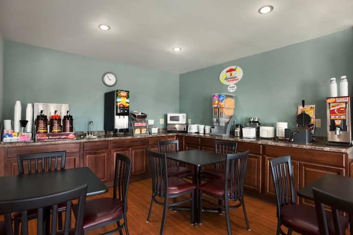 Ameristar Casino Council Bluffs Ia Restaurants