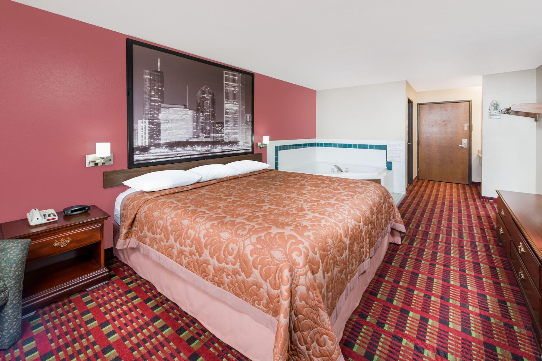 Super 8 by Wyndham Paris IL | Paris, IL Hotels