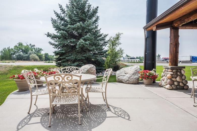 Property Amenity At Super 8 Hardin In Montana