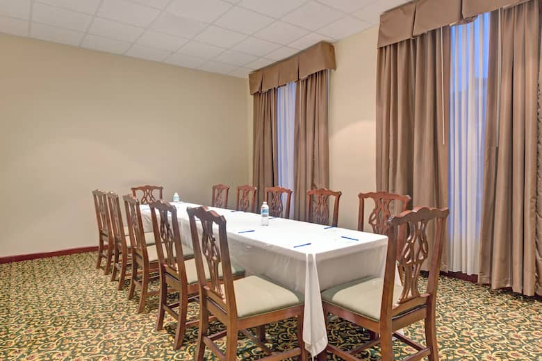 Meeting Room At Super 8 Kings Mountain In North Carolina