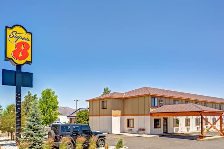 Super 8 By Wyndham Carson City Carson City Nv Hotels