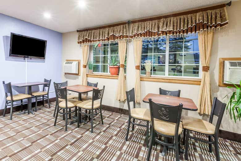 Property Amenity At Super 8 By Wyndham Johnstown Gville In New York