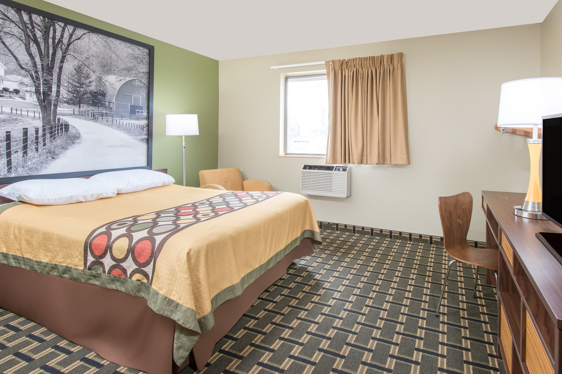 Super 8 By Wyndham Youngstown Austintown Youngstown Oh