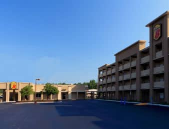 Super 8 by Wyndham West Columbia Airport | West Columbia, SC