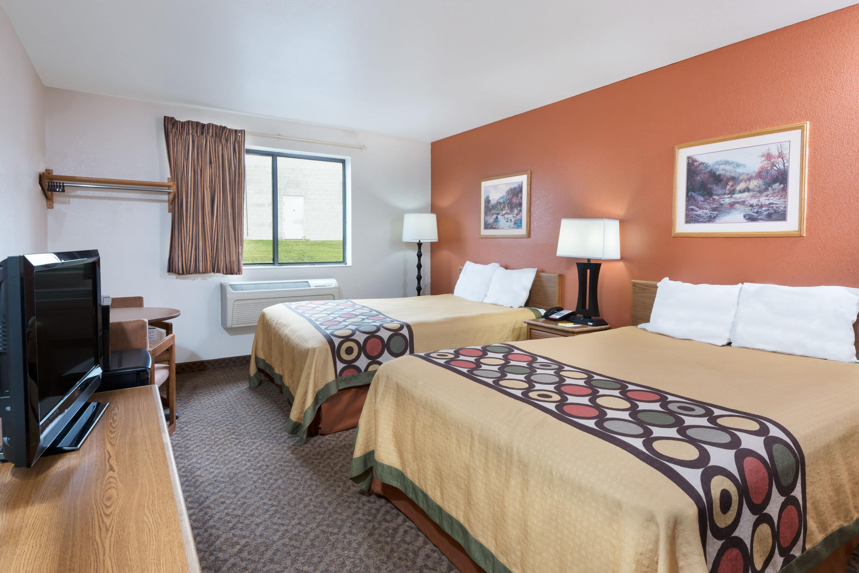 Top Guest Room At The Super Morgantown In West Virginia With Hotels Near Ruby Memorial Hospital Wv