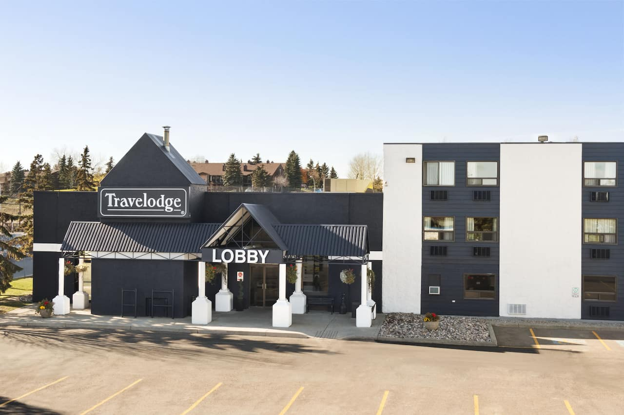 Travelodge by Wyndham Edmonton South in  Fort Saskatchewan,  Alberta