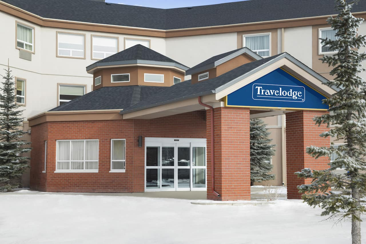 Travelodge by Wyndham Strathmore in  Strathmore,  Alberta