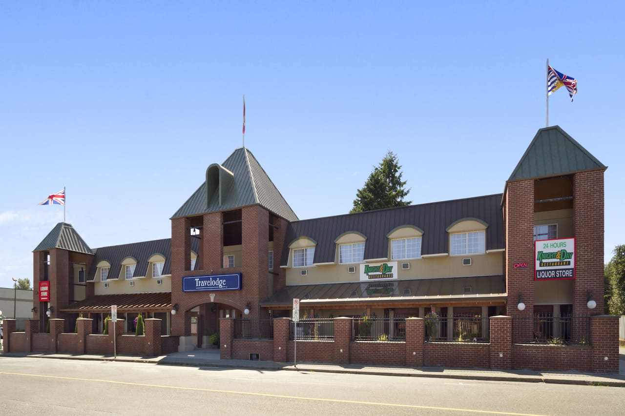 Travelodge Abbotsford in  Abbotsford,  British_Columbia