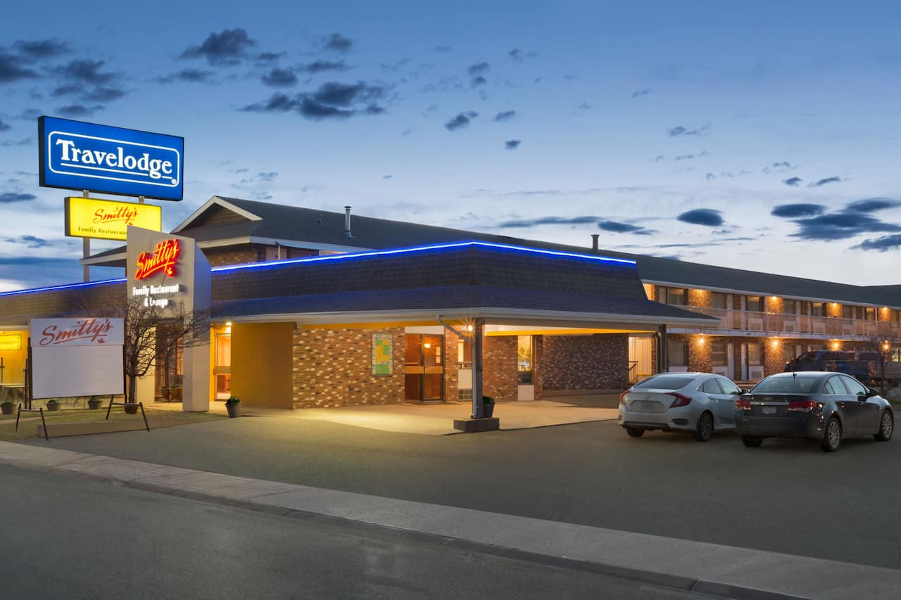 Travelodge by Wyndham Cranbrook in  Cranbrook,  British_Columbia