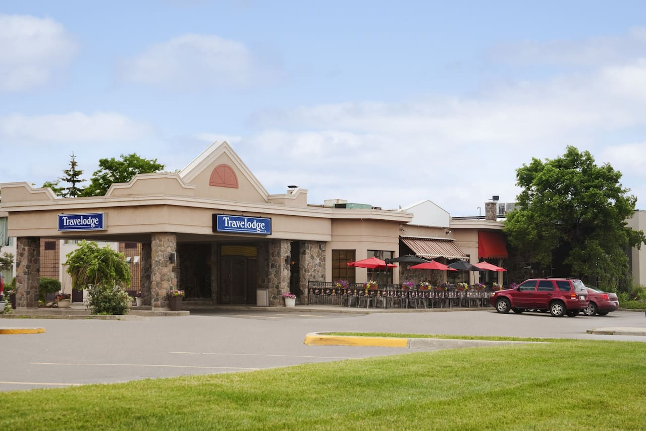 Travelodge Cambridge - Waterloo in  Guelph,  Ontario
