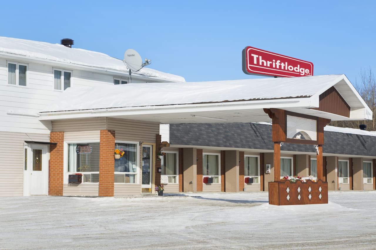 Thriftlodge Cochrane South in  Cochrane,  Ontario