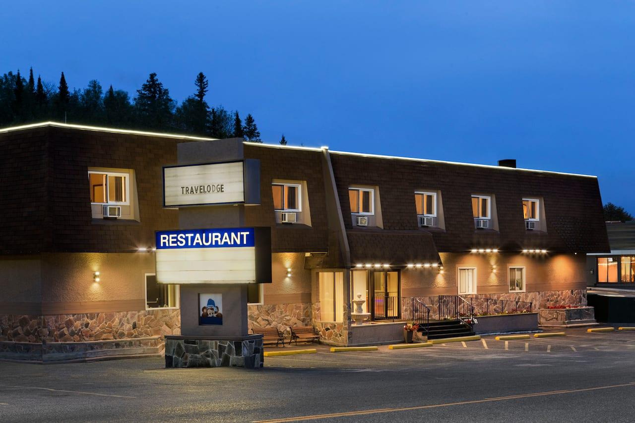 Travelodge by Wyndham Kenora in  Kenora,  Ontario