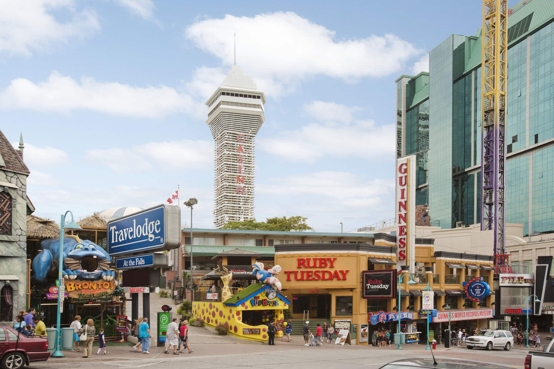 Travelodge hotel downtown/casino fun time casino supply co