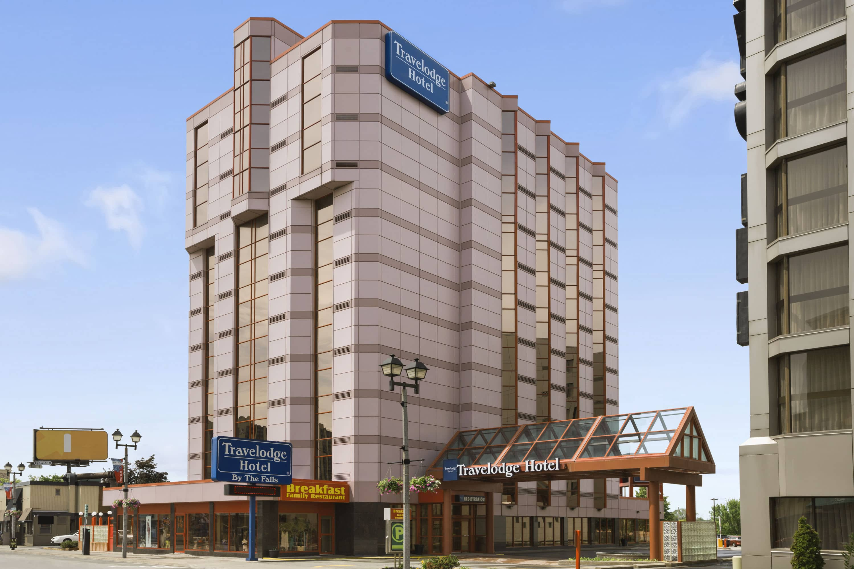 Travelodge Hotel By Wyndham Niagara Falls By The Falls Niagara