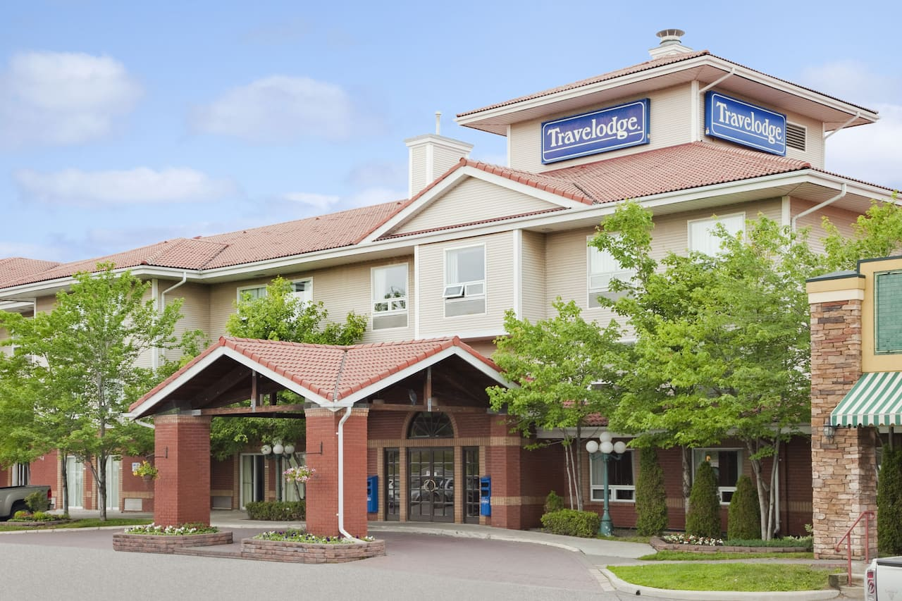 Travelodge by Wyndham Sudbury in  Greater Sudbury,  Ontario