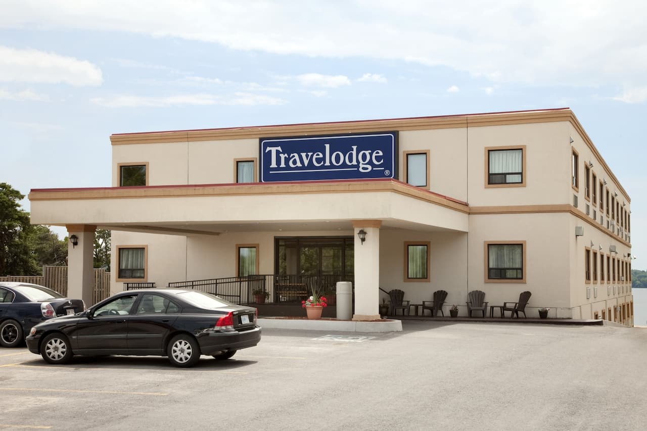 Travelodge by Wyndham Trenton in  Trenton,  Ontario