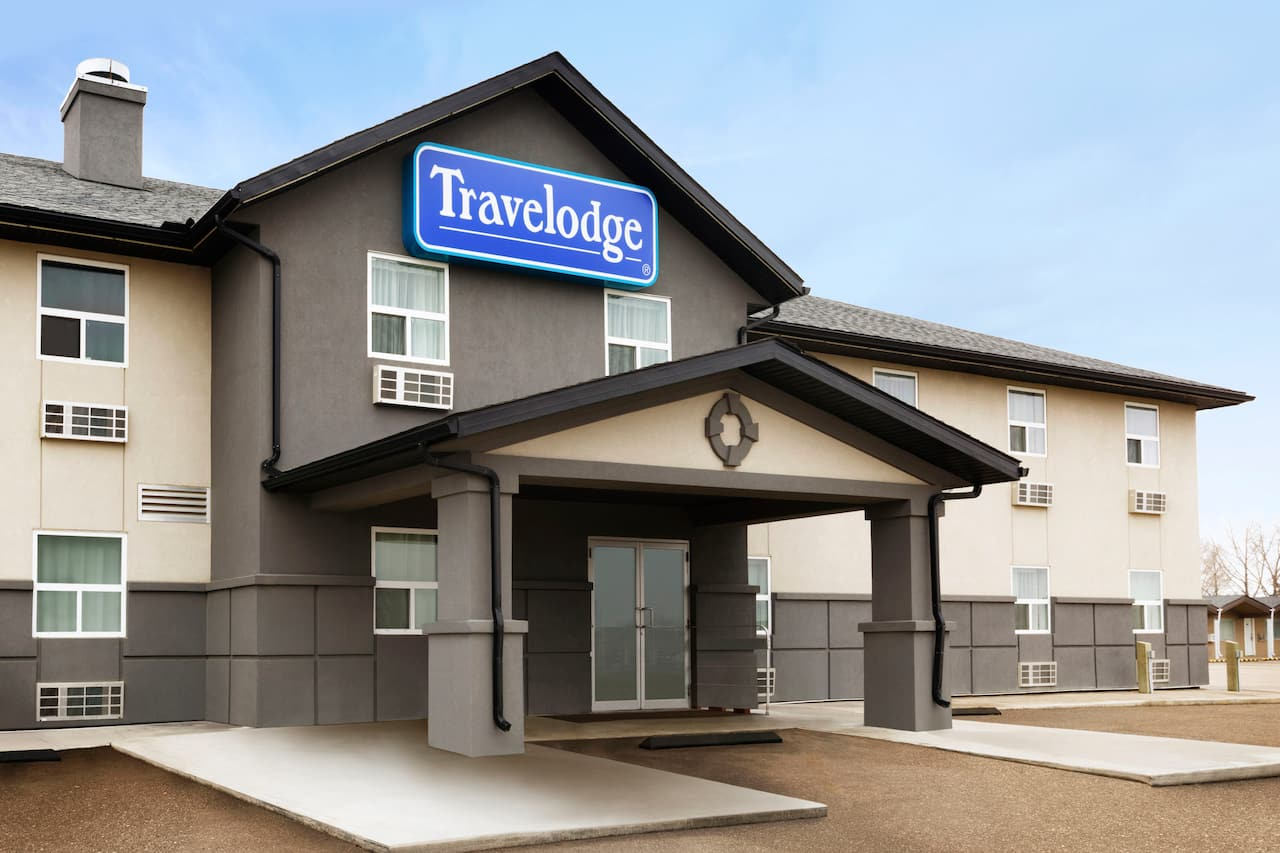 Travelodge Kindersley in  Kindersley,  Saskatchewan