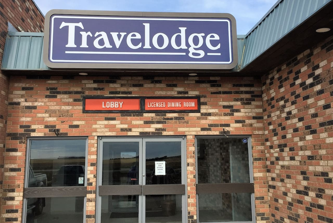 Travelodge Rosetown in  Rosetown,  Saskatchewan