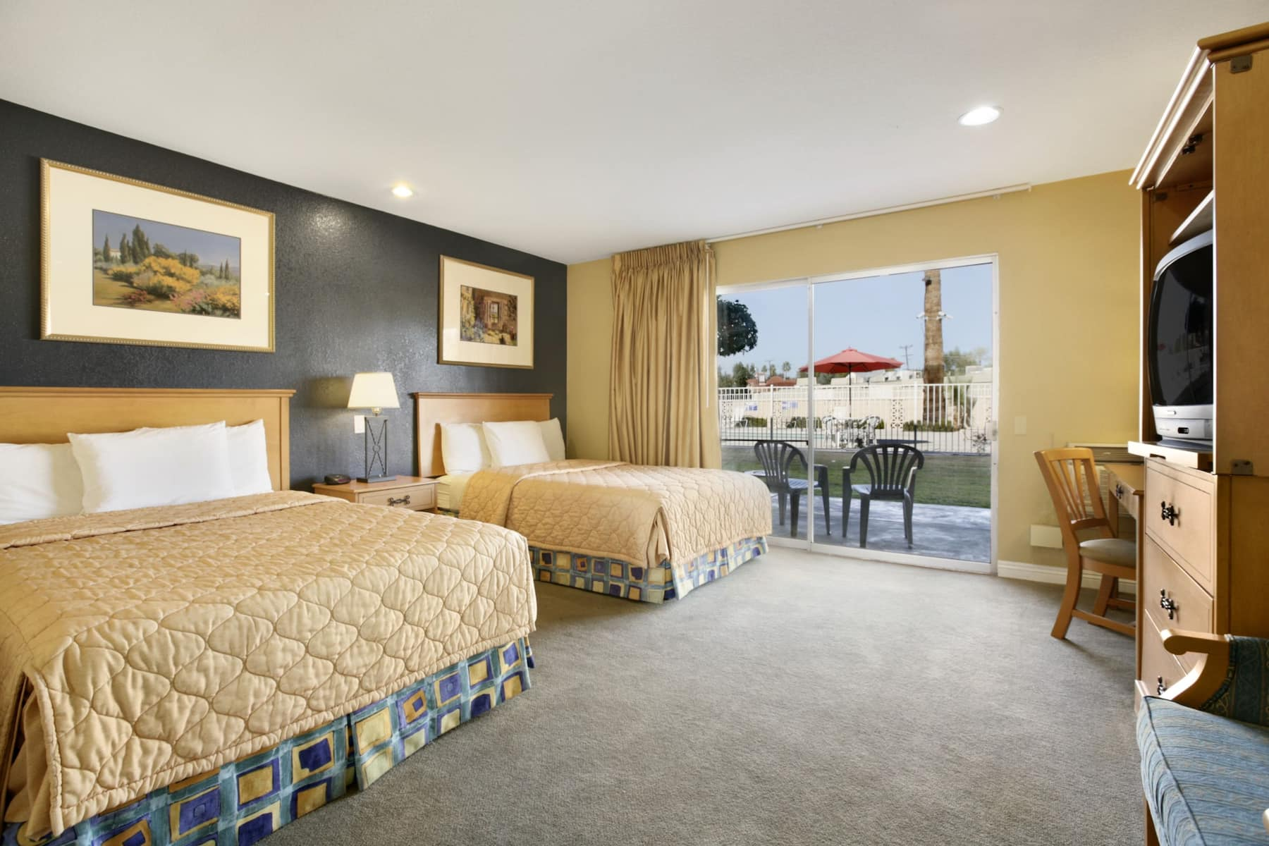 cathedral city rooms