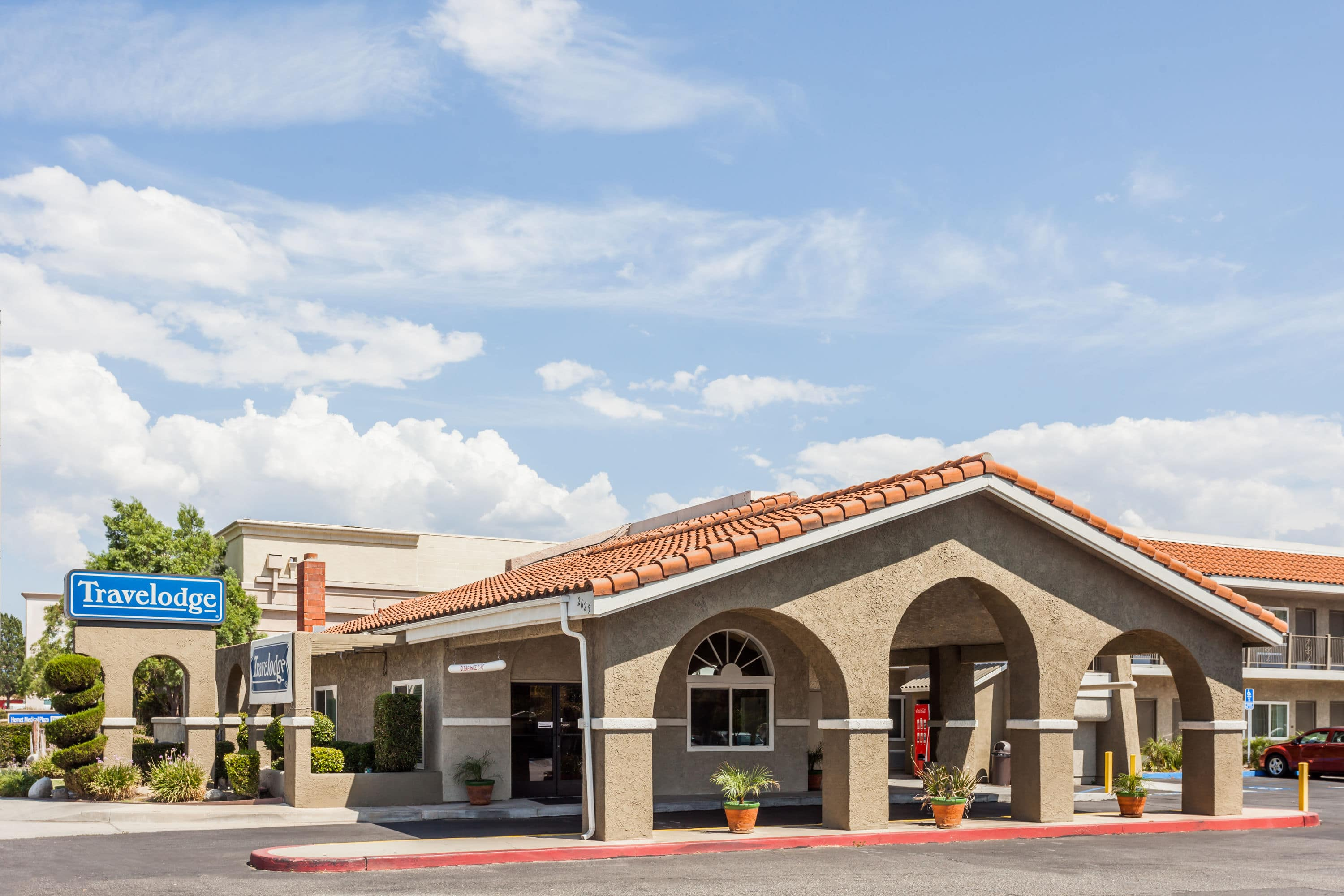 Finest Travelodge Hemet Ca With Hotels Near