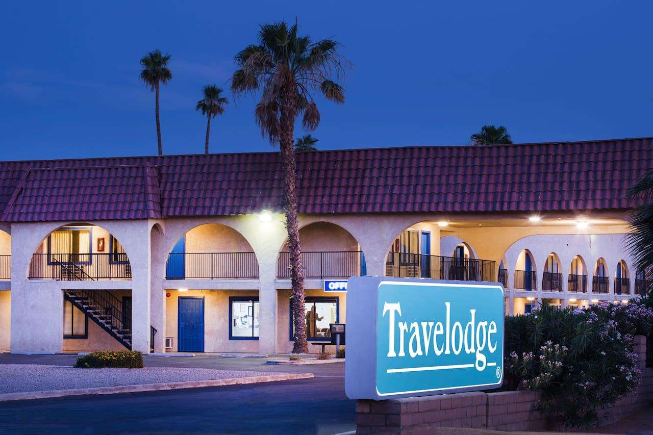 Travelodge by Wyndham Indio en Palm Springs, California