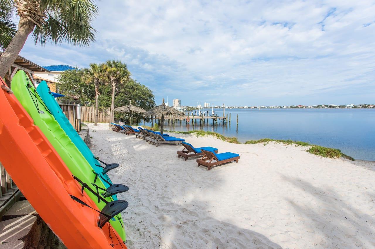 Travelodge by Wyndham, Pensacola Beach in Pensacola Beach, Florida