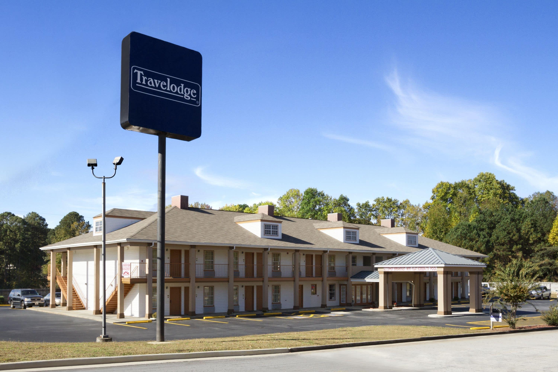 Travelodge By Wyndham Covington Covington Ga Hotels