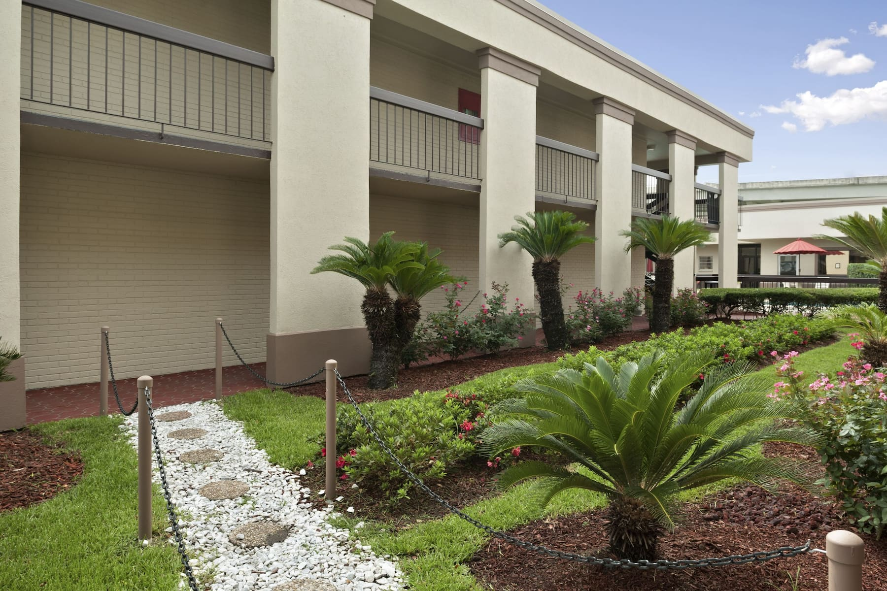 Travelodge By Wyndham New Orleans West Harvey Hotel