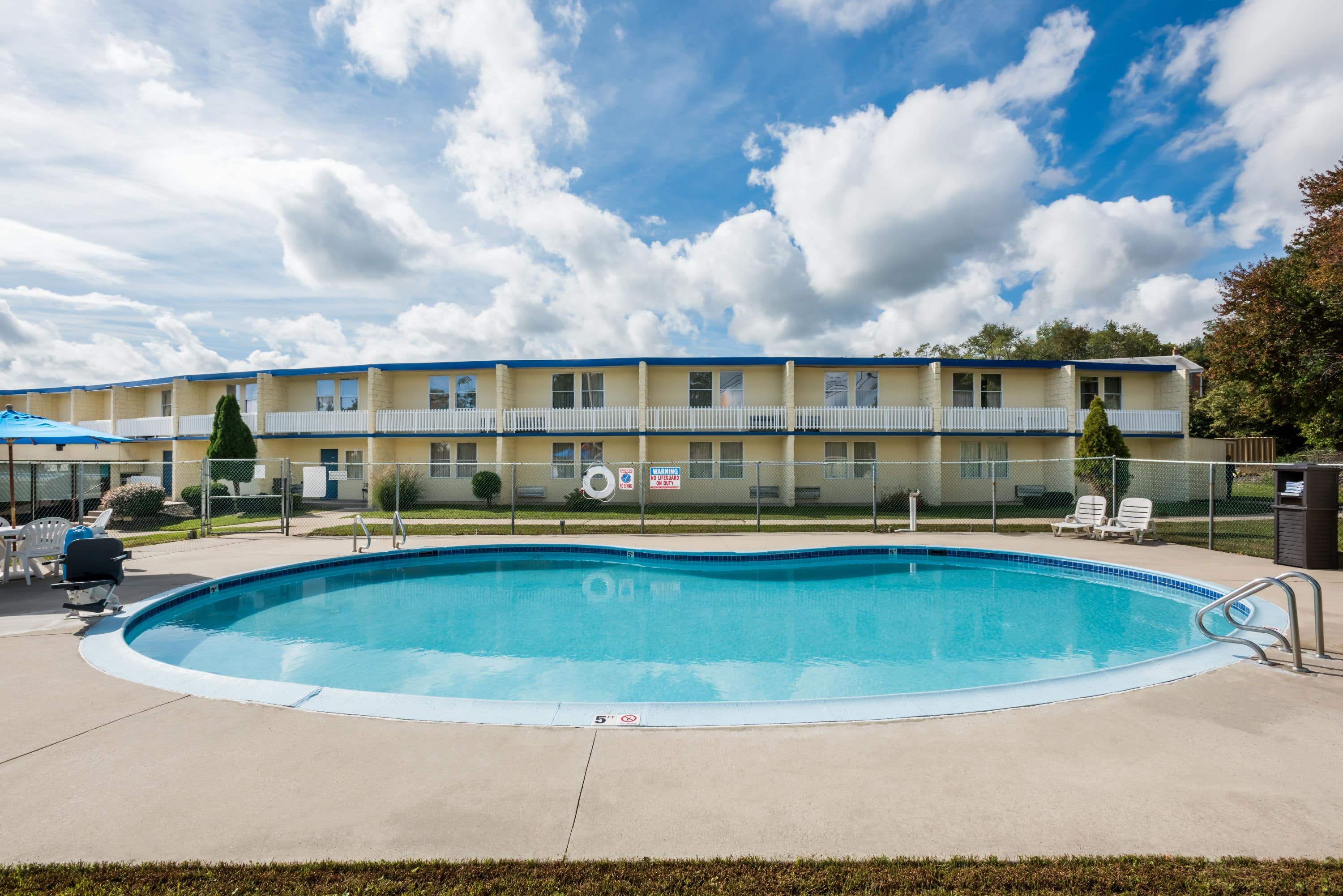 Perfect Pool At The Travelodge Hotel Aberdeen In Maryland With Hotels Near Wa