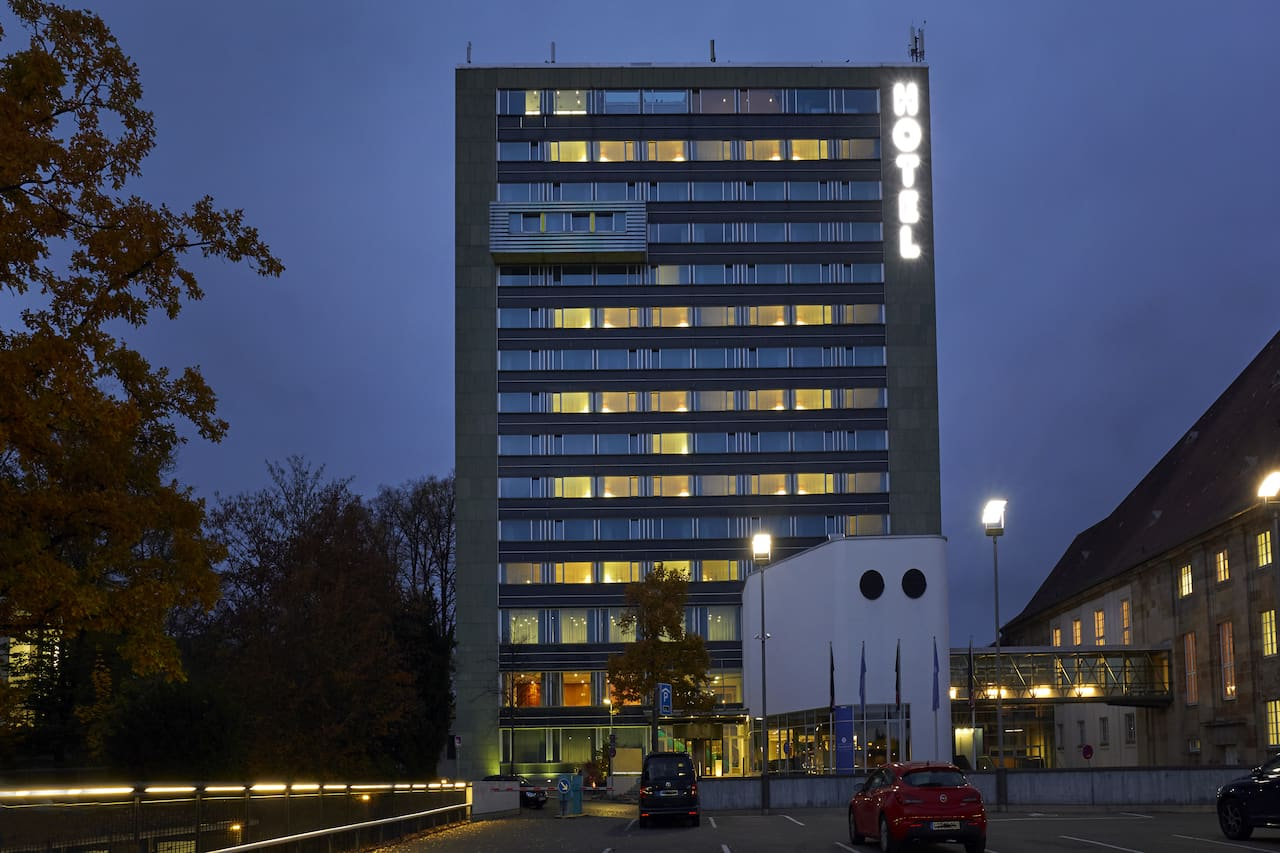 H4 Hotel Kassel in  Kassel,  GERMANY